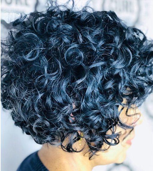 curly hair vivids salon