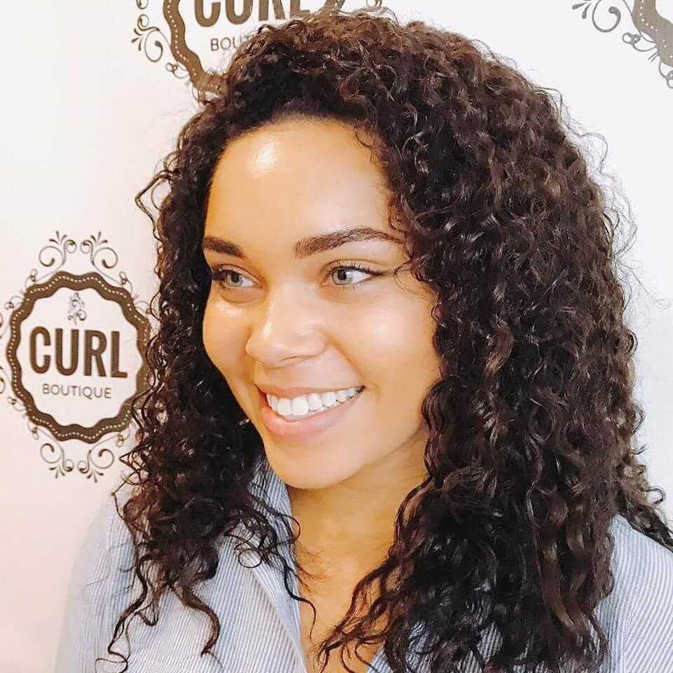 beauty dark curls (1)