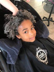 beautiful curls wash curl boutique maine